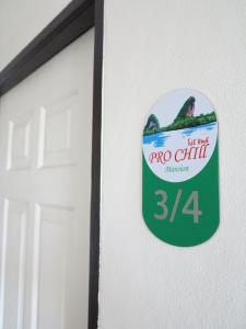 Pro Chill Krabi Guesthouse, Pensionen  Krabi - big - 65