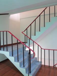 Pro Chill Krabi Guesthouse, Pensionen  Krabi - big - 69