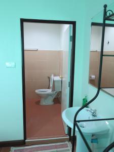 Pro Chill Krabi Guesthouse, Pensionen  Krabi - big - 38