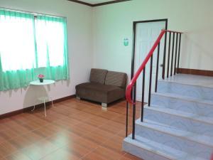 Pro Chill Krabi Guesthouse, Pensionen  Krabi - big - 72