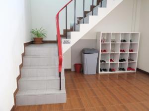 Pro Chill Krabi Guesthouse, Pensionen  Krabi - big - 73