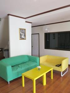 Pro Chill Krabi Guesthouse, Pensionen  Krabi - big - 75