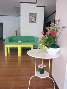 Pro Chill Krabi Guesthouse, Pensionen  Krabi - big - 76