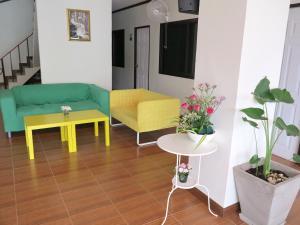 Pro Chill Krabi Guesthouse, Pensionen  Krabi - big - 78