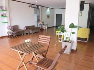 Pro Chill Krabi Guesthouse, Pensionen  Krabi - big - 79