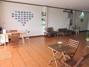 Pro Chill Krabi Guesthouse, Pensionen  Krabi - big - 80