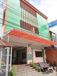 Pro Chill Krabi Guesthouse, Pensionen  Krabi - big - 81