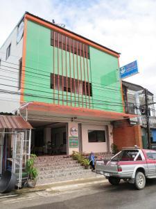 Pro Chill Krabi Guesthouse, Pensionen  Krabi - big - 82