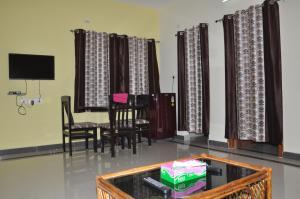 Future Service Apartment, Apartmány  Hyderabad - big - 10