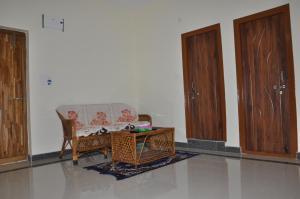 Future Service Apartment, Апартаменты  Хайдарабад - big - 9