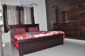 Future Service Apartment, Apartmány  Hyderabad - big - 8