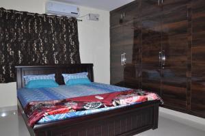 Future Service Apartment, Apartmány  Hyderabad - big - 12