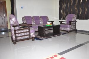 Future Service Apartment, Апартаменты  Хайдарабад - big - 5