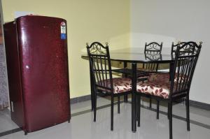 Future Service Apartment, Апартаменты  Хайдарабад - big - 6