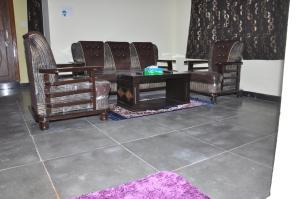 Future Service Apartment, Апартаменты  Хайдарабад - big - 4