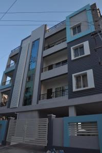 Future Service Apartment, Apartmány  Hyderabad - big - 1