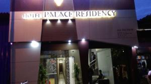 Hotel Palace Residency