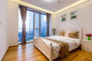 Moon Bay Service Apartment, Hotel  Suzhou - big - 4