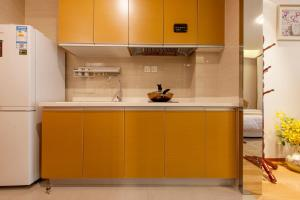 Moon Bay Service Apartment, Hotely  Suzhou - big - 5