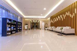 Moon Bay Service Apartment, Hotely  Suzhou - big - 6
