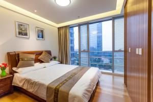 Moon Bay Service Apartment, Hotel  Suzhou - big - 7
