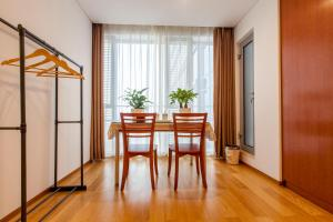Moon Bay Service Apartment, Hotely  Suzhou - big - 8