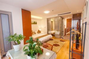 Moon Bay Service Apartment, Hotel  Suzhou - big - 10