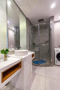 Moon Bay Service Apartment, Hotel  Suzhou - big - 14