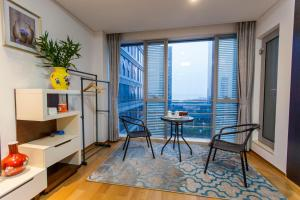 Moon Bay Service Apartment, Hotel  Suzhou - big - 26