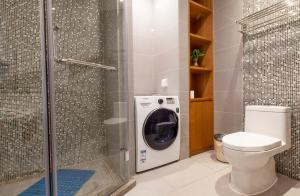Moon Bay Service Apartment, Hotel  Suzhou - big - 3