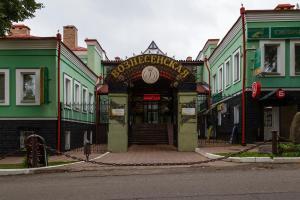 Hotel Voznesenskaya