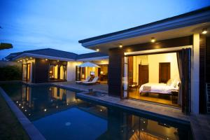 My Home Holiday Villa
