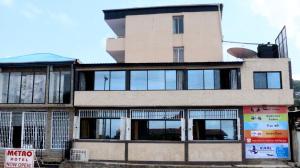 Metro Hotel, Отели  Freetown - big - 1