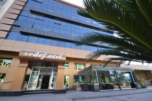 Отель Sedef, Адана