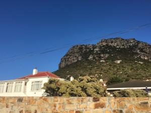 Kalk Bay Apartment