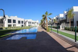 Villa Tindra, Vily  Torrevieja - big - 29