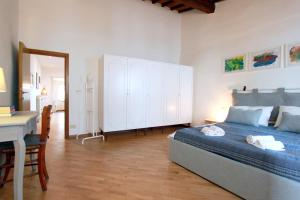 Santo Spirito Apartment, Apartments  Florence - big - 5