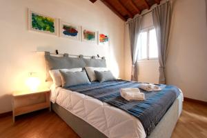 Santo Spirito Apartment, Apartments  Florence - big - 3