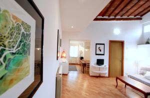 Santo Spirito Apartment, Apartments  Florence - big - 8