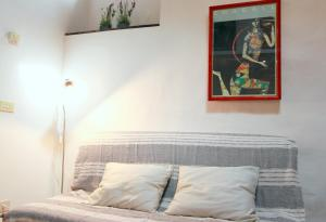 Santo Spirito Apartment, Apartments  Florence - big - 10
