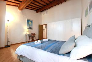 Santo Spirito Apartment, Apartments  Florence - big - 4