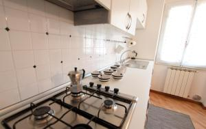 Santo Spirito Apartment, Apartments  Florence - big - 17