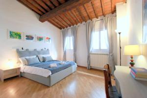 Santo Spirito Apartment, Apartments  Florence - big - 2