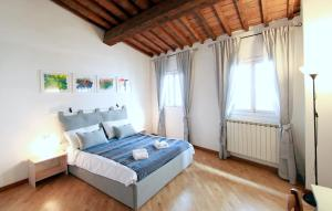 Santo Spirito Apartment, Apartments  Florence - big - 1