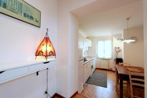 Santo Spirito Apartment, Apartments  Florence - big - 9