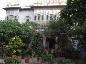 Karan Heritage