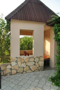 Guest House GorodOk, Bed and breakfasts  Chornomorskoe - big - 167