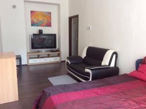 Prague Apartment on Korunní 72