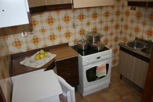 Fassa A Parte, Appartamenti  Vigo di Fassa - big - 42