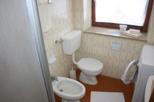 Fassa A Parte, Appartamenti  Vigo di Fassa - big - 46